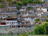 Berat, Albania: known to Albanians as 'The City of a Thousand Windows' - photo by J.Kaman
