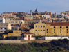 Alg�rie / Algerie - Mostaganem: the town - photo by Captain Peter