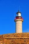 Cherchell - wilaya de Tipaza, Algérie: the lighthouse | le phare - photo par M.Torres