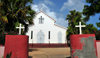 The Valley, Anguilla: Anglican Episcopal Parish Church of St. Mary's  - photo by M.Torres