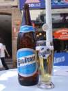 Argentina - Córdoba - Quilmes beer - images of South America by M.Bergsma