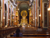 Argentina - Salta - Inside the Cathedral - images of South America by M.Bergsma