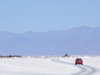Argentina - Salta province - Salinas Grande - road and salt - images of South America by M.Bergsma