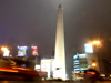 Argentina - Buenos Aires - Obelisk at the Avenida 9 de Julio - images of South America by M.Bergsma