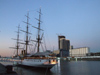 Argentina - Buenos Aires - Puerto Madero - tall ship - images of South America by M.Bergsma