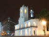 Argentina - Buenos Aires - The Cabildo - nocturnal - images of South America by M.Bergsma
