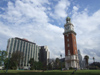 Argentina - Buenos Aires - Torre de los Ingleses - The English Tower - images of South America by M.Bergsma