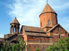 Armenia - Khor Virap, Ararat province: the monastery - Astvatsatsin Church - photo by A.Ishkhanyan