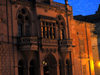 Malta: Mdina - Norman House - nocturnal (image by ve*)