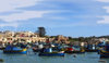 Malta: Marsaxlokk - fishing harbour (image by ve*)