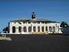 Ascension island: Georgetown - Government house ( photo by Cpt Peter)