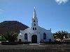 Ascension island: Georgetown -St Mary's church ( photo by Cpt Peter)