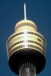 Australia - Sydney (NSW): Centrepoint Tower (photo by  Picture Tasmania/Steve Lovegrove)