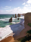 Australia - Twelve Apostoles - Great Ocean Road (Victoria) - photo by Luca Dal Bo
