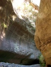 Australia - Carnarvon Gorge NP (Queensland): Side Gorge - photo by Luca Dal Bo