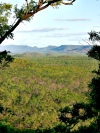 Australia - Cape Melville NP (Queensland): the landscape - photo by Luca Dal Bo