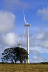 Australia - Hampton Wind Park - photo by Rod Eime