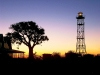 Australia - Broome (WA): Gantheaume Point lighthouse - sunset - photo by Luca dal Bo