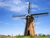 Australia - Stirling Ranges (WA): Lily Windmill - working 16th Century Dutch design ground-sail mill - photo by Luca dal Bo