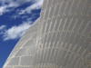 Australia - Sydney (NSW): the Opera House - detail of the sails - photo by M.Samper