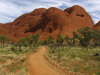 23 Australia - Northern Territory - The Olgas / Kata Tjuta - photo by M.Samper)