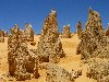 Australia - Australia - Nambung National Park (WE): The Pinnacles - alien landscape - photo by Angel Hernandez