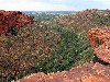 Australia - Australia - Kings canyon (NT) - photo by Angel Hernandez
