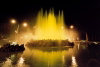 Austria / Österreich -  Vienna: fountain in front of the Soviet Monument (photo by M.Torres)