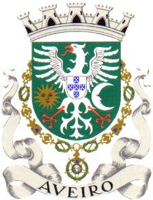 City of Aveiro - civic arms