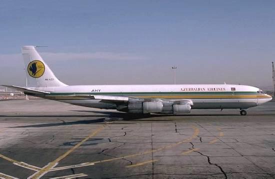 az airlines