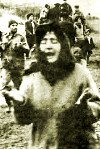 Survivor of the Xokali massacre (Hojali, Khojaly, Khodzhaly)
