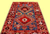 Azeri Carpet: Shirvan - Arjiman (photo by Vugar Dadashov)
