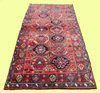 Azeri Carpet: Mughan (photo by Vugar Dadashov)