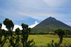 Azores / Açores - Pico -  Pico mountain - Ponta do Pico - Pico Alto - montanha- photo by A.Dnieprowsky