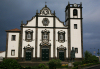 Azores / A�ores - Nordeste -  St George's church / Igreja de S�o Jorge - photo by A.Dnieprowsky