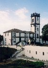 Azores / A�ores - Ribeira Grande: Pa�os do Concelho / City Hall - photo by M.Durruti