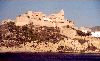 Ibiza / Eivissa / IBZ: Ibiza - the fortress from the Mediterranean