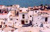Ibiza / Eivissa: Ibiza - above the old fishermen's quarter
