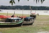 Bangladesh - Chittagong: boats on the Bay of Bengal (photo by Galen Frysinger)