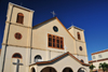 Belize City, Belize: Holy Redeemer Catholic Cathedral - N Front St. - photo by M.Torres