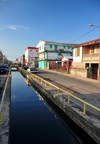 Belize City, Belize: Southside Canal - photo by M.Torres