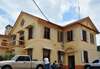 San Ignacio, Cayo, Belize: offices of the District Commissioner - photo by M.Torres
