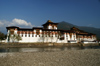 Bhutan - Punakha Dzong - photo by A.Ferrari