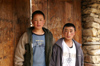 Bhutan - Ura village - Bhutanese teenagers - photo by A.Ferrari