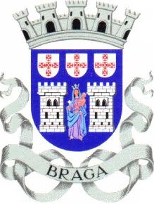City of Braga - civic arms