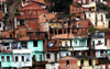 Brazil / Brasil - Salvador (Bahia): favela - photo by N.Cabana