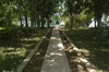Brazil / Brasil - Porto Acre: Seringal Bom Destino - former rubber plantation - arriving II (photo by Marta Alves)