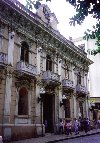 Brazil / Brasil - Florianopolis: History Museum - museu de hist�ria (photo by M.Torres)