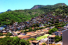 Rio de Janeiro, Brazil: Turano favela and surrounding hills | Favela do Turano e as montanhas - photo by L.Moraes