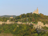 Veliko Tarnovo: Church of the Blessed Saviour and Tsarevets fortress III (photo by J.Kaman)